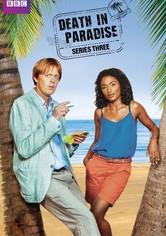 Death in Paradise Season 3