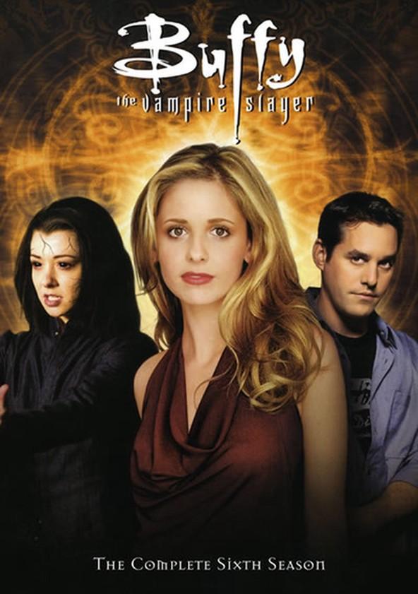 Buffy La Cazavampiros Temporada 6 Latino