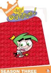 The Fairly OddParents Season 3