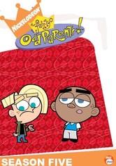 The Fairly OddParents Season 5