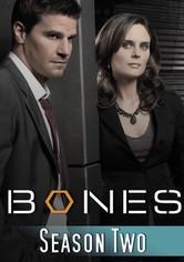 Bones Temporada 2