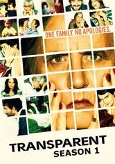 Transparent Season 1