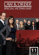 Law & Order: Special Victims Unit Stagione 11
