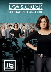 Law & Order: Special Victims Unit Stagione 16