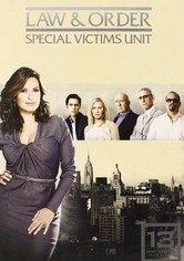 Law & Order: Special Victims Unit Stagione 13