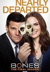 Bones Temporada 12