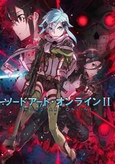 Sword Art Online Sword Art Online II