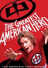 The Greatest American Hero Season 1