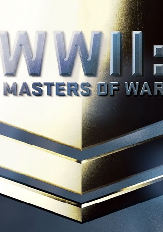 WWII: Masters of War