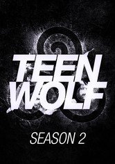 Teen Wolf Season 2: The Kanima