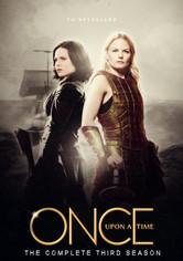 Once Upon a Time Season 3