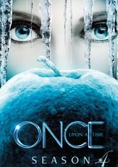 Once Upon a Time Season 4