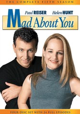 Mad About You Season 5