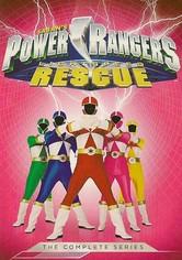 Power Rangers Temporada 8: A la Velocidad de la Luz