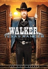 Walker, Texas Ranger Season 6