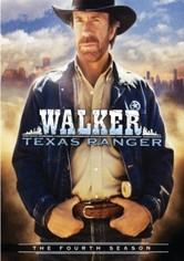 Walker, Texas Ranger Season 4