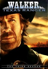 Walker, Texas Ranger Season 3