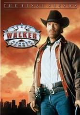 Walker, Texas Ranger Season 8