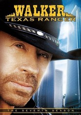 Walker, Texas Ranger Season 7