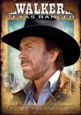 Walker, Texas Ranger Season 1