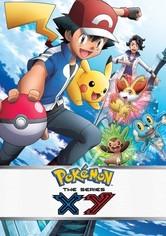 Pokémon Saison 17
