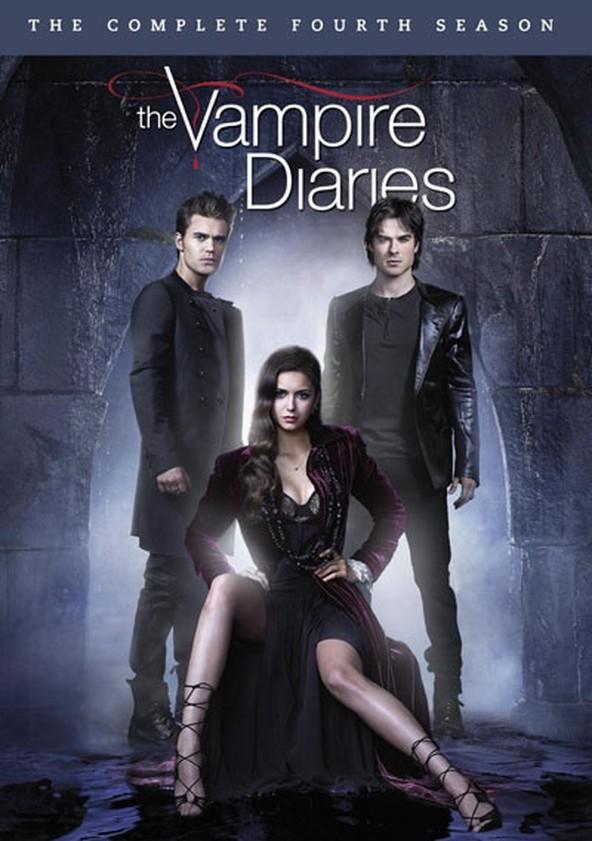 cronicas vampiricas temporada 8