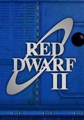 Red Dwarf Series II