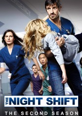The Night Shift Season 2