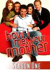 How I Met Your Mother Season 1