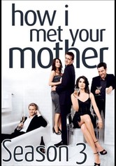 How I Met Your Mother Season 3