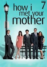 How I Met Your Mother Season 7