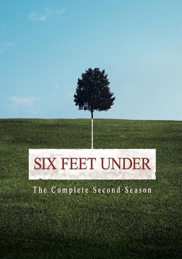Six Feet Under Season 2 poster