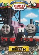 Thomas & Friends Season 10