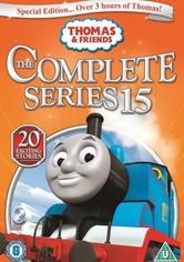 Thomas & Friends Season 15