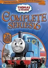 Thomas & Friends Season 16