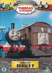Thomas & Friends Season 7