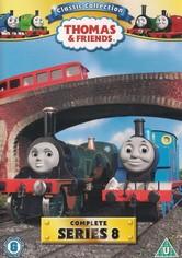 Thomas & Friends Season 8