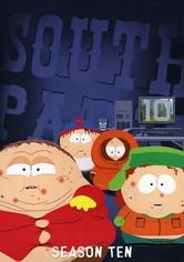 South Park Temporada 10