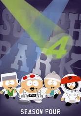 South Park Temporada 4