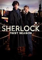 Sherlock Series 1