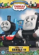 Thomas & Friends Season 11