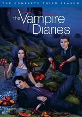 Crónicas vampíricas Temporada 3