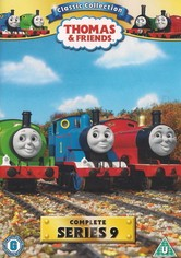 Thomas & Friends Season 9