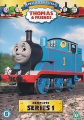 Thomas & Friends Season 1