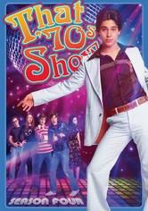 That '70s Show Season 4
