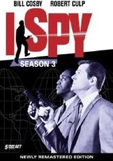 I Spy Season 3