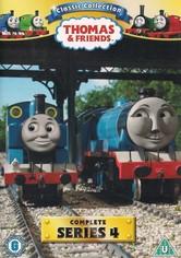 Thomas & Friends Season 4