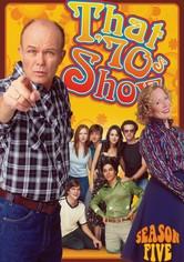 That '70s Show Season 5