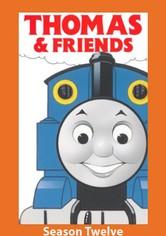 Thomas & Friends Season 12