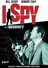 I Spy Season 2